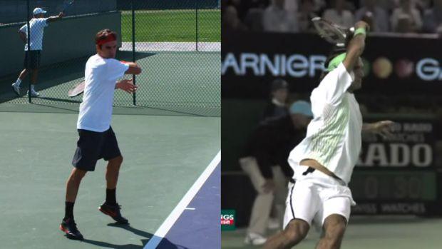 tennisform